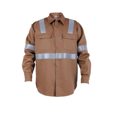 Fr Clothing Flame Resistant Work Clothes Shirt
