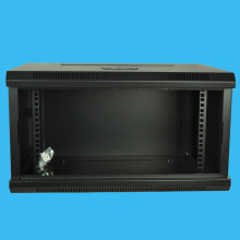 4U network rack wall-mounted Rack server rack stored program controlled switching cabinet desktop monitor wall