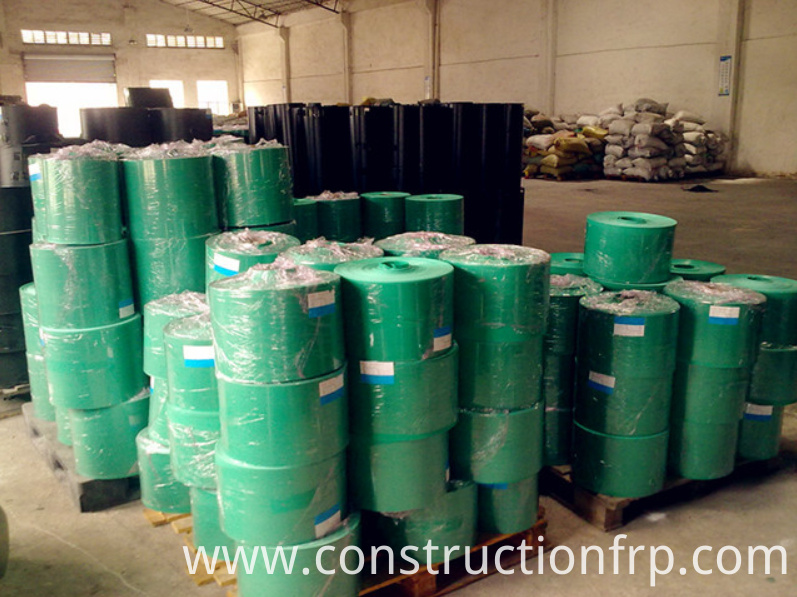 Cooling Tower Sheets Packing
