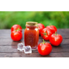 Bio Glass Bottle Tomato Paste