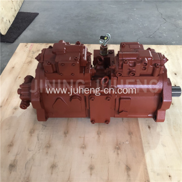 R305-7 Hydraulic Pump K3V140DT Main Pump