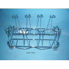 Stainless Steel Wire Holder for Oven