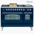 Electric Hob Gas Stove Ilve Oven Seal