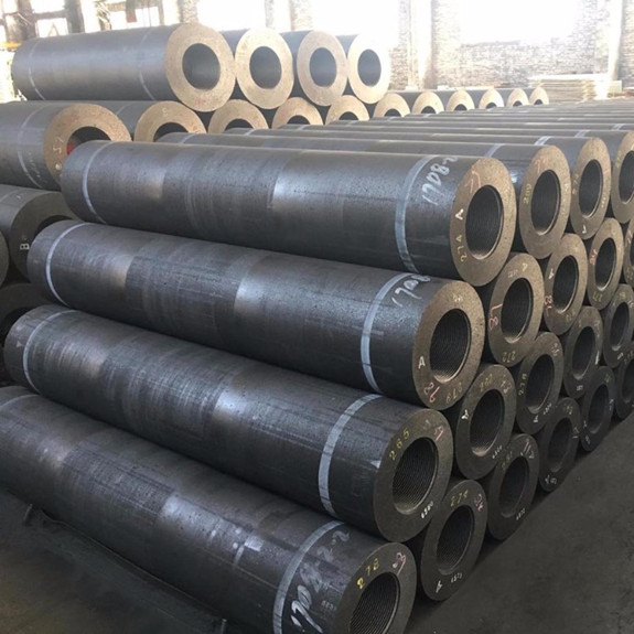 "High Carbon RP20""X72"" for direct current furnaces"
