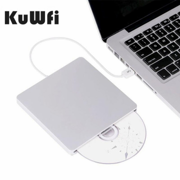 USB 3.0 External Bluray Drive DVD RW Burner Writer 3D Blue-ray Combo BD-ROM Player For Apple Macbook Pro iMac Laptop Win7/8/XP