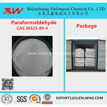 paraformaldehyde wooden board glue making material