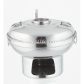 Stainless Steel Traditional Charcoal Hot Pot