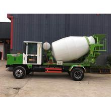 High quality concrete Mixer