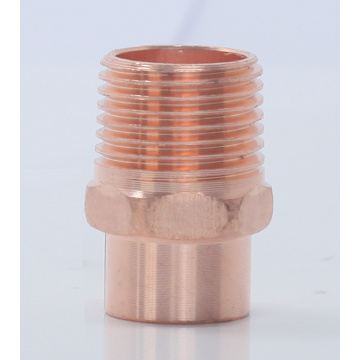 prestex coupling for copper fittings