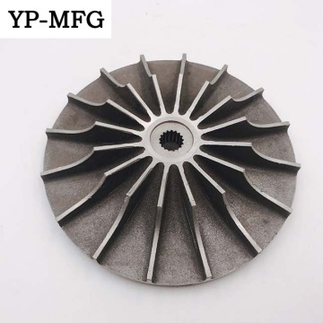 High quality Stainless Steel die casting parts