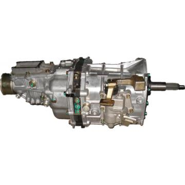 2KD gearbox for hiace