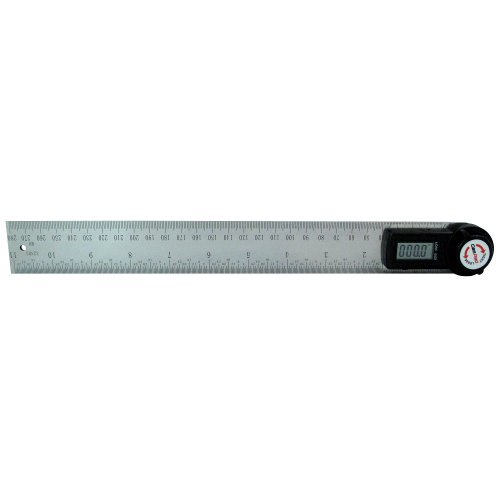 200MM Protractor Digital Angle Finder