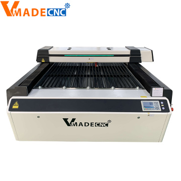Leather Cloth Co2 Laser Cutting Machine