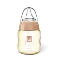 New Design Baby Wide Neck Feeding Bottle PPSU