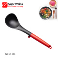 Kitchen Cooking Utensil Nonstick Nylon Soup Ladle Spoon