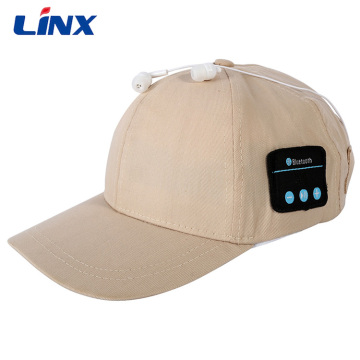 Outdoor Sports Bluetooth Cap Drahtloser Hut Kopfhörer