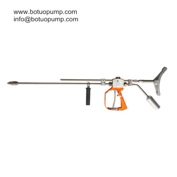 1600BAR 23200PSI ULTRA HIGH PRESSURE GUN