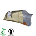 Biodegradable palstic bag for non-food with clear window