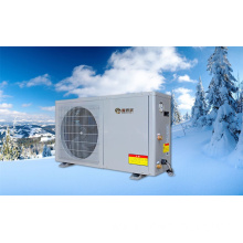 Home Heating Heat Pump
