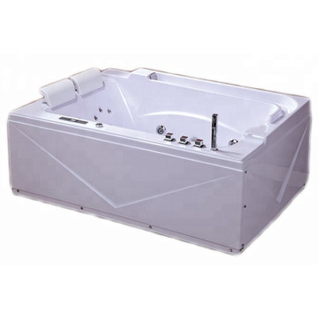1200mm Double Person Whirlpool Bathtubs