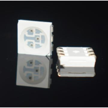 5050 850nm IR LED 0.6W with Tyntek Chip