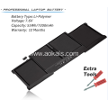 Macbook Air 13 inch Battery Replacement A1405 A1496