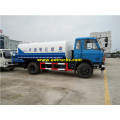 4x2 10000L Water Spraying Vehicles
