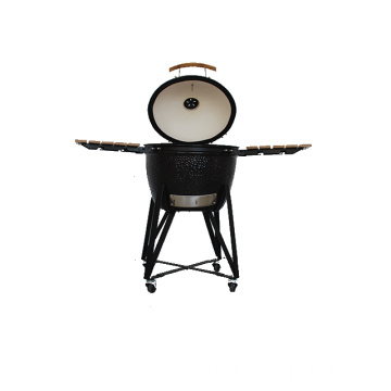 Competitively Priced Garden Big Egg  Ceramic Grill
