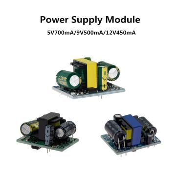 5V700mA (3.5W) 9V500mA 12V450mA 5W Isolated Switch Power Supply Module AC-DC Buck Step-down Module
