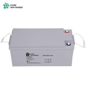 12V250Ah Lead acid Battery For Energy Storage System