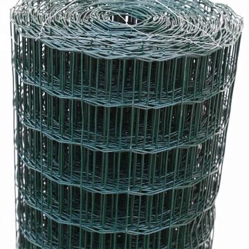 Euro Market Building Holland Welded Wire Fence