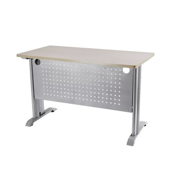 Classic Design Computer Internet Cafe Table Frame