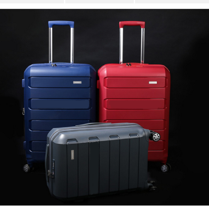 Travel Pp Luggage