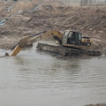 New Dual-purpose Waterway Loader