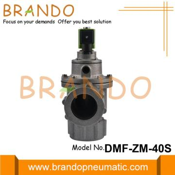 DMF-ZM-40S BFEC Quick Mount Diaphragm Pulse Valve 24V