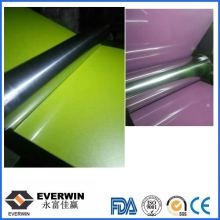 color coated aluminium coil for contruction