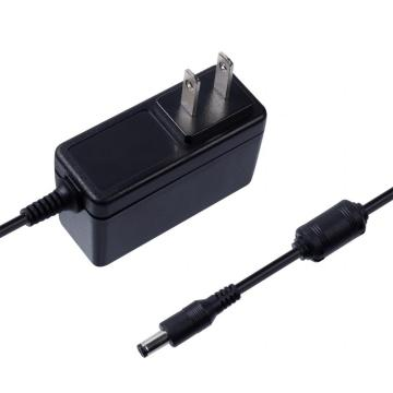 Energy saving wall mount 12v 12W dc adapter
