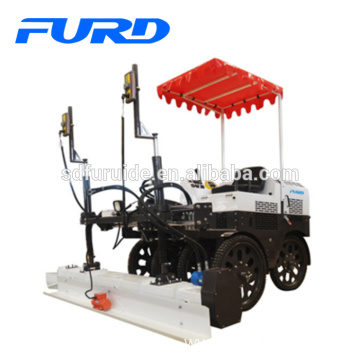Factory Price Auger Paving Laser Screed For Concrete (FJZP-200)