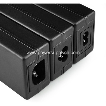 Tovární cena single output 22V3.4A Power Adapter