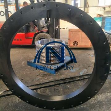 AS2129 AS3678 Big size Flange