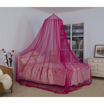 Red Exotic Hanging Mosquito Nets