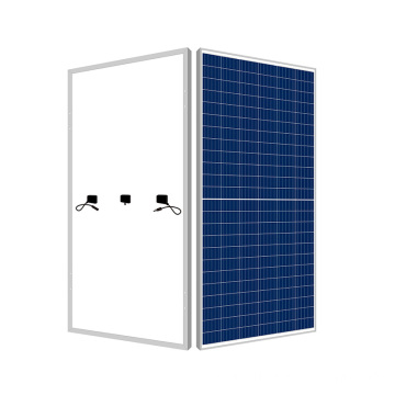 300W Half cell Poly Solar Panel