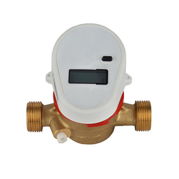 Mechanical Cold Water Meters with M-bus