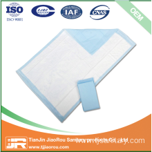 Waterproof incontinence underpad for adult