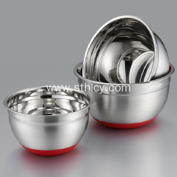 Eco-Friend Stainless Steel Basin Bowl Wholesale