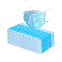 Anti-Fog 3ply Surgical Mask Stock