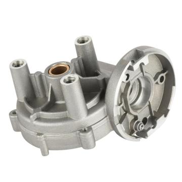 aluminum die casting reduction gearbox