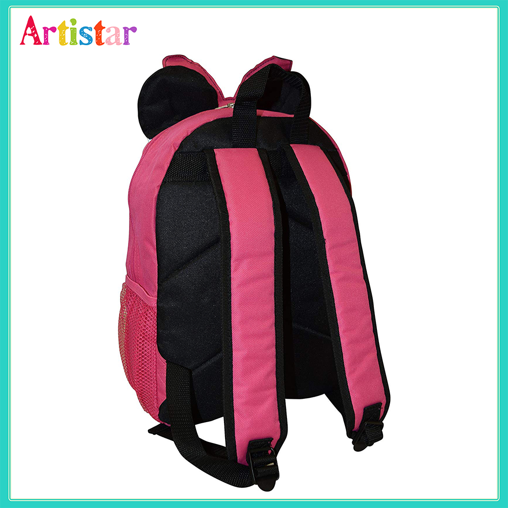 Minnie Backpack 10 3