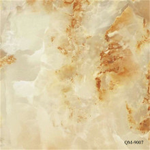 Environmental protection uv coated marble panel
