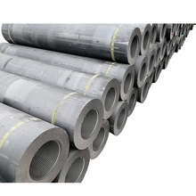 UHP 350mm Graphite Electrode with Nipple Price Iran